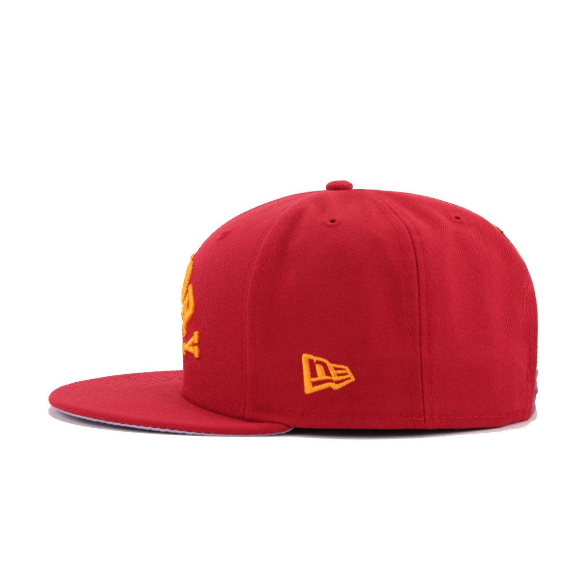 Indiana Pacers Pinot Red Hoosiers New Era 9Fifty Snapback