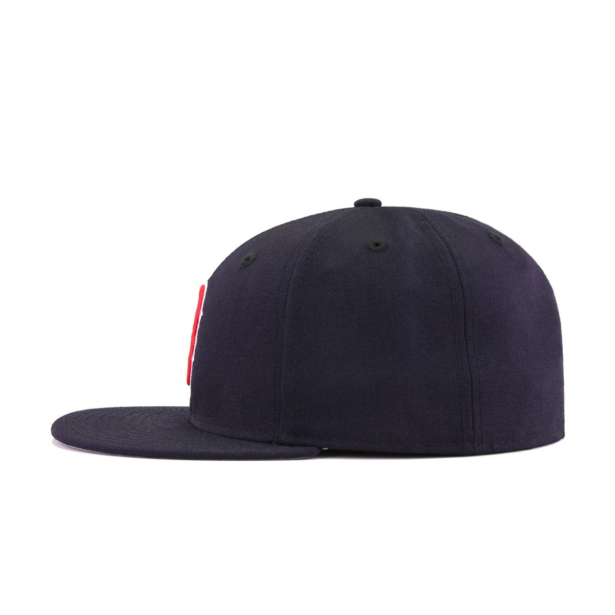 Boston Red Sox Navy New Era 59Fifty Fitted