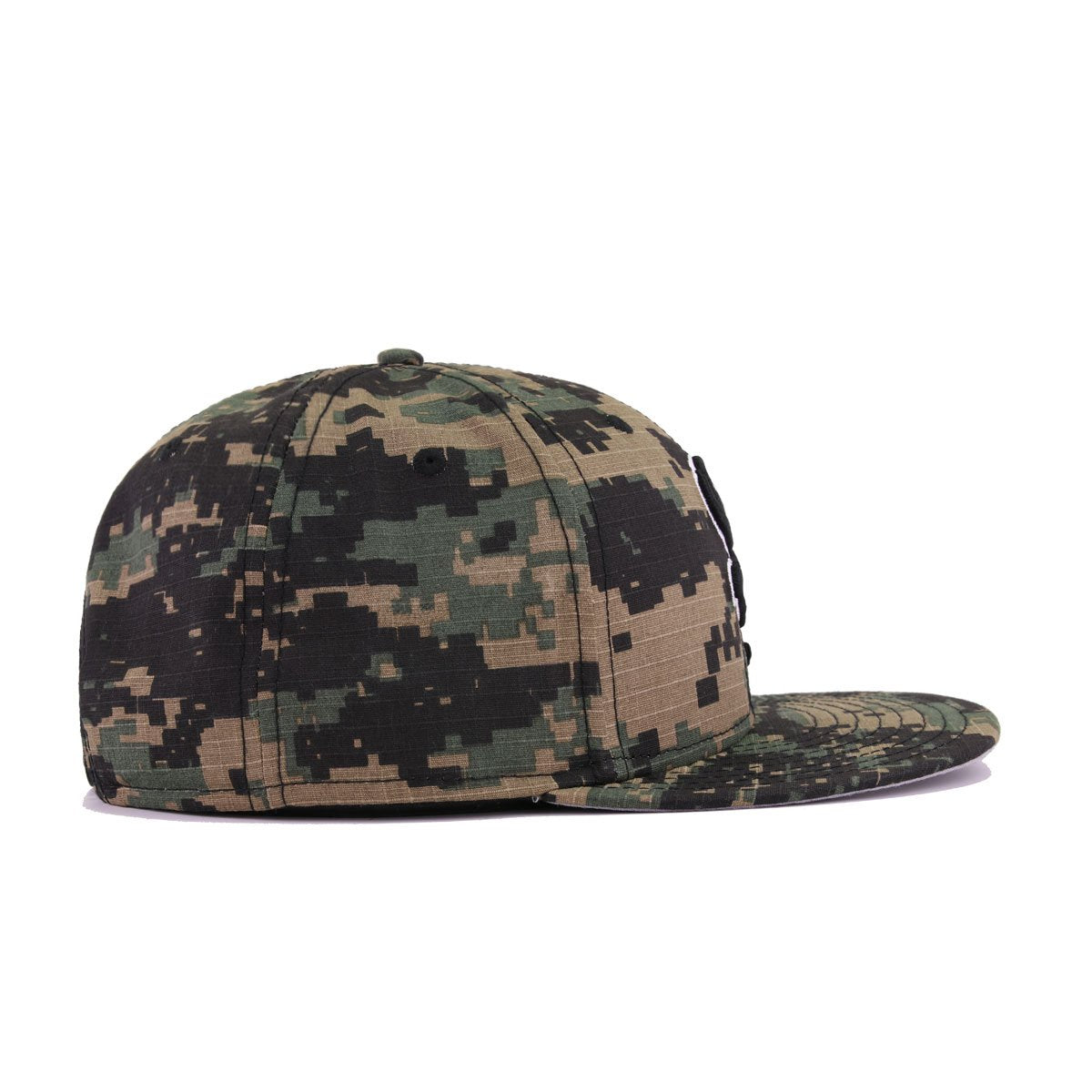 Chicago White Sox Digital Army Camouflage New Era 9Fifty Snapback