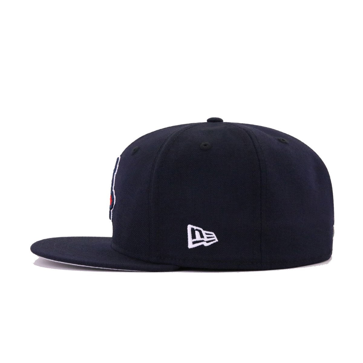 Boston Red Sox Navy 1950 New Era 59Fifty Fitted
