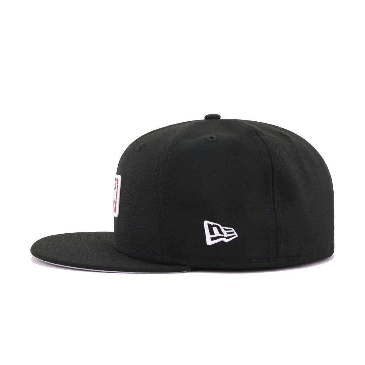MLB 2018 Players Weekend Umpire Black New Era 59Fifty Fitted