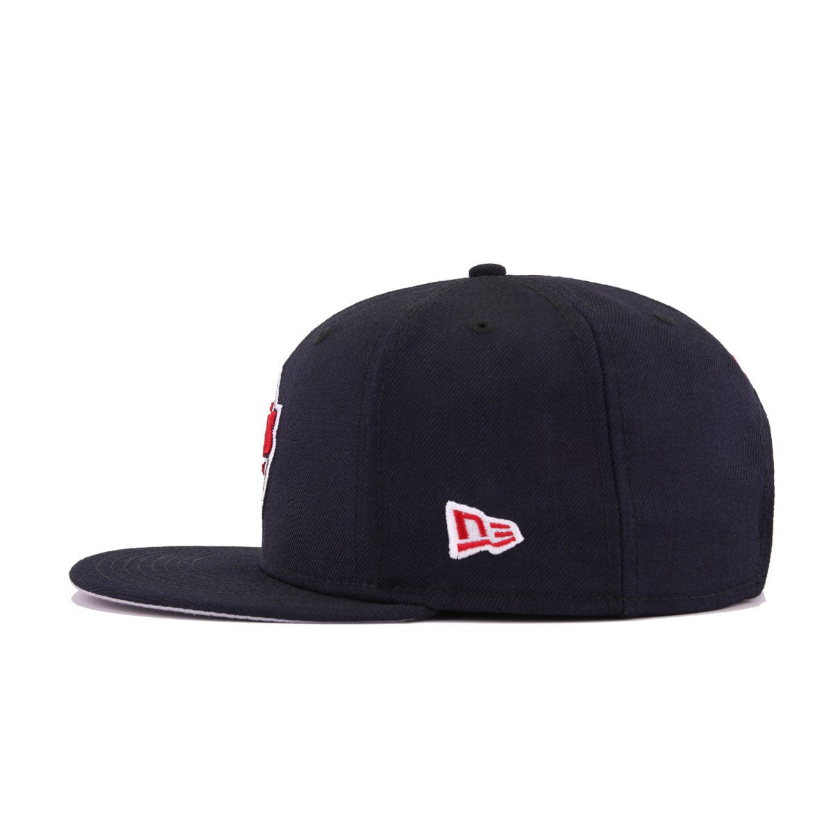 Minnesota Twins Navy New Era 9Fifty Snapback
