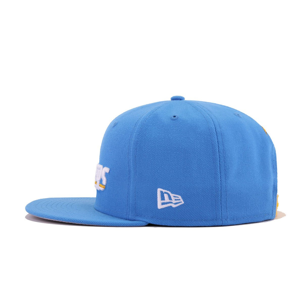 Los Angeles Chargers Blue Reef New Era 9Fifty Snapback