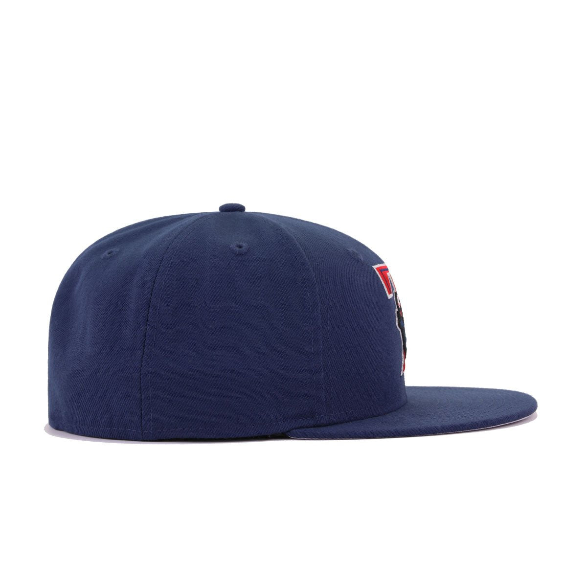 Toronto Blue Jays Oceanside Blue 2003 New Era 59Fifty Fitted