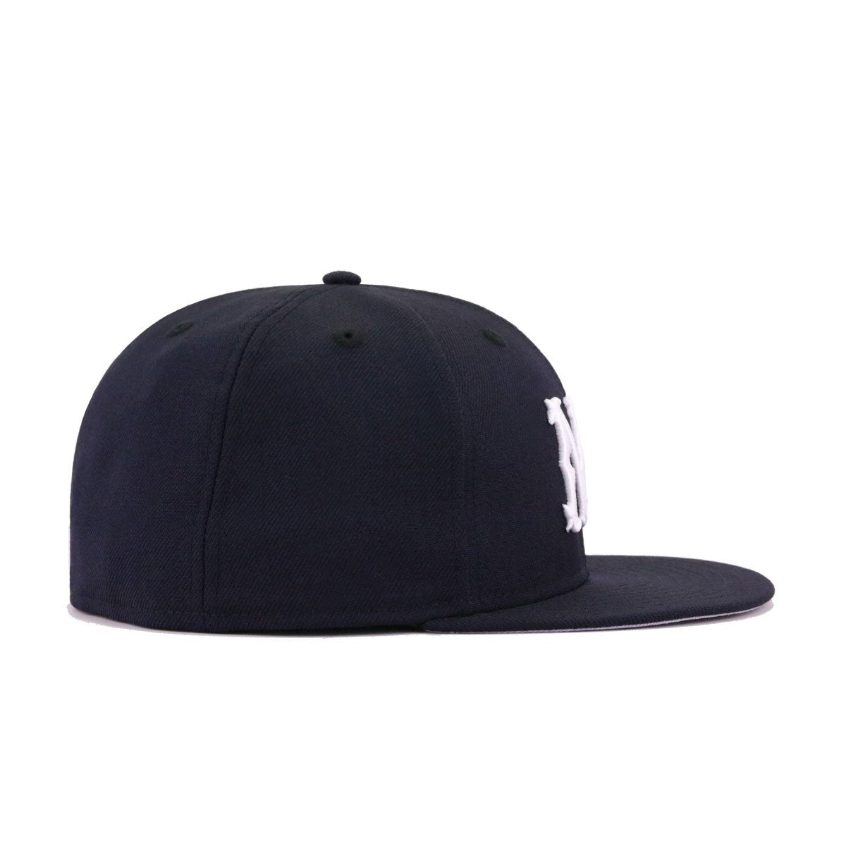 New York Yankees Navy 1903 Highlanders New Era 59Fifty Fitted