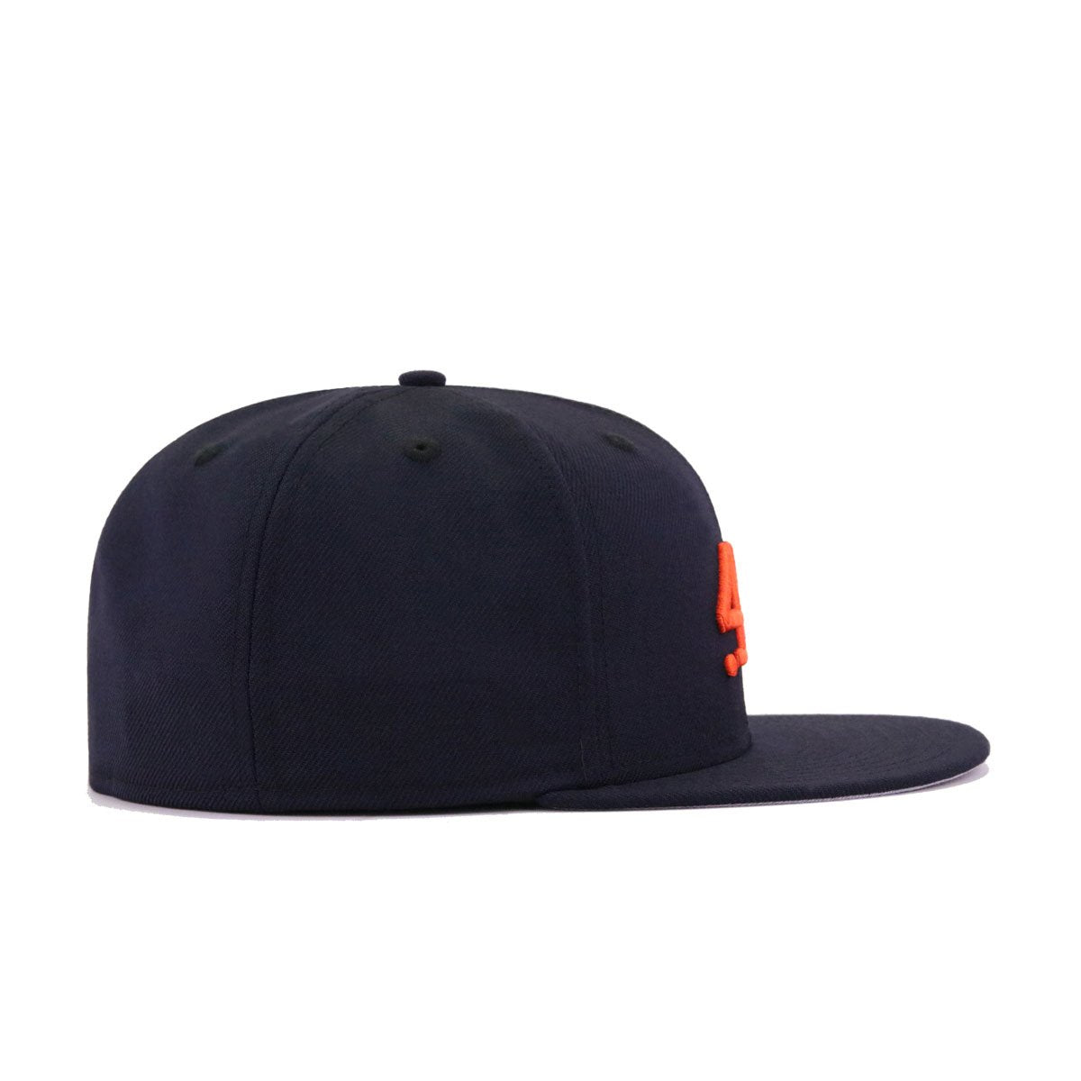 Houston Colt 45s Navy Cooperstown New Era 59Fifty Fitted