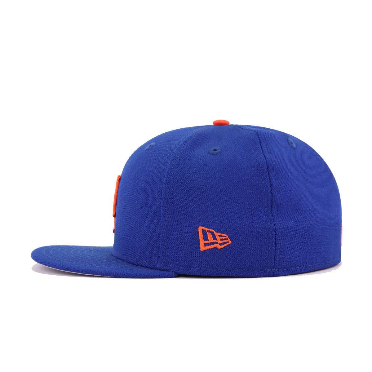 New York Mets Light Royal Blue 1969 World Series New Era 59Fifty Fitted