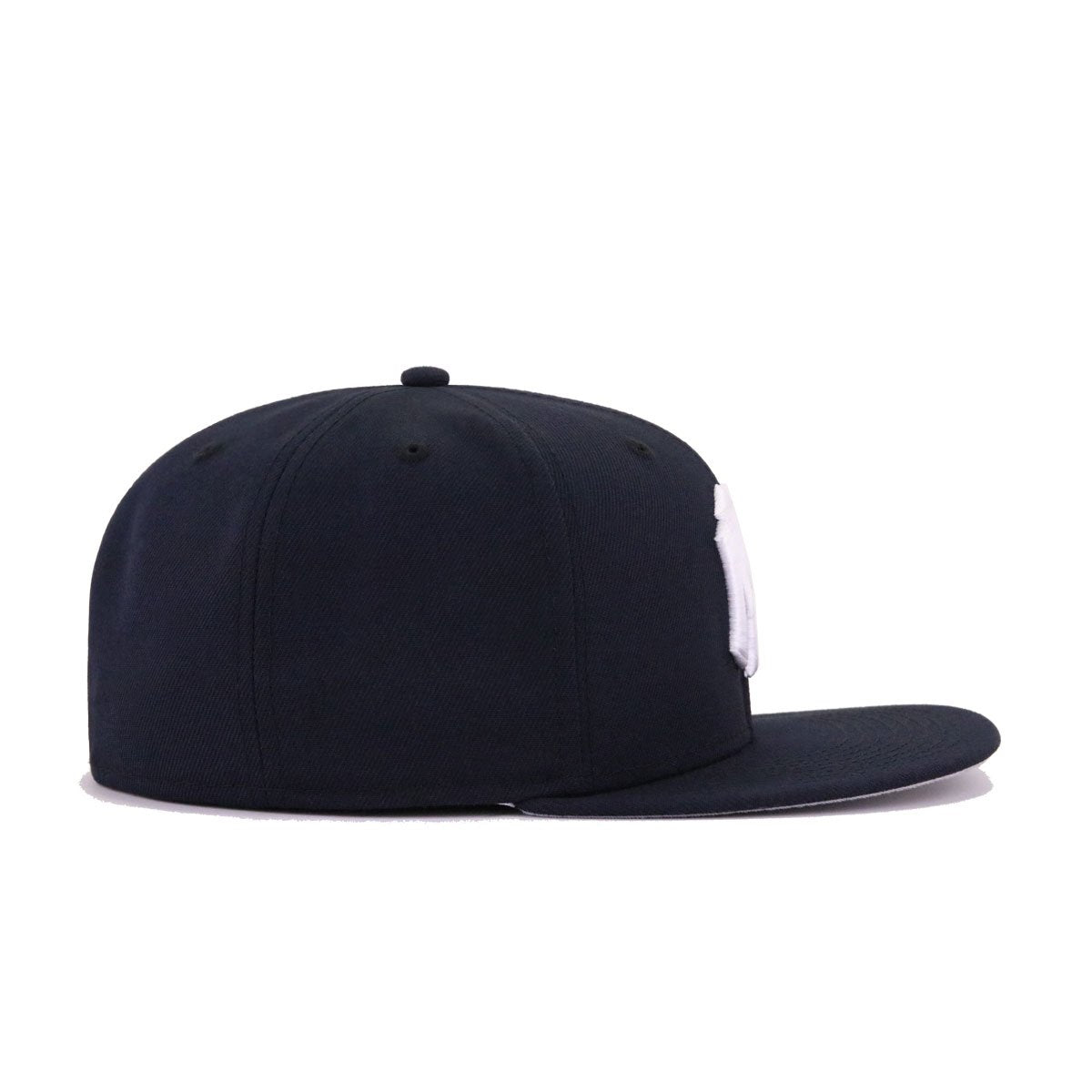 New York Yankees Navy 1915 Logo New Era 59Fifty Fitted