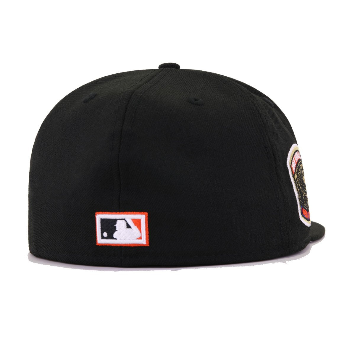 New York Mets Black 1969 World Series New Era 59Fifty Fitted