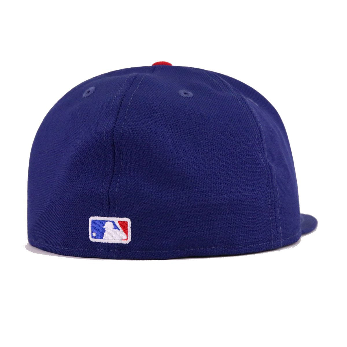 Chicago Cubs Dark Royal Blue New Era 59Fifty Fitted