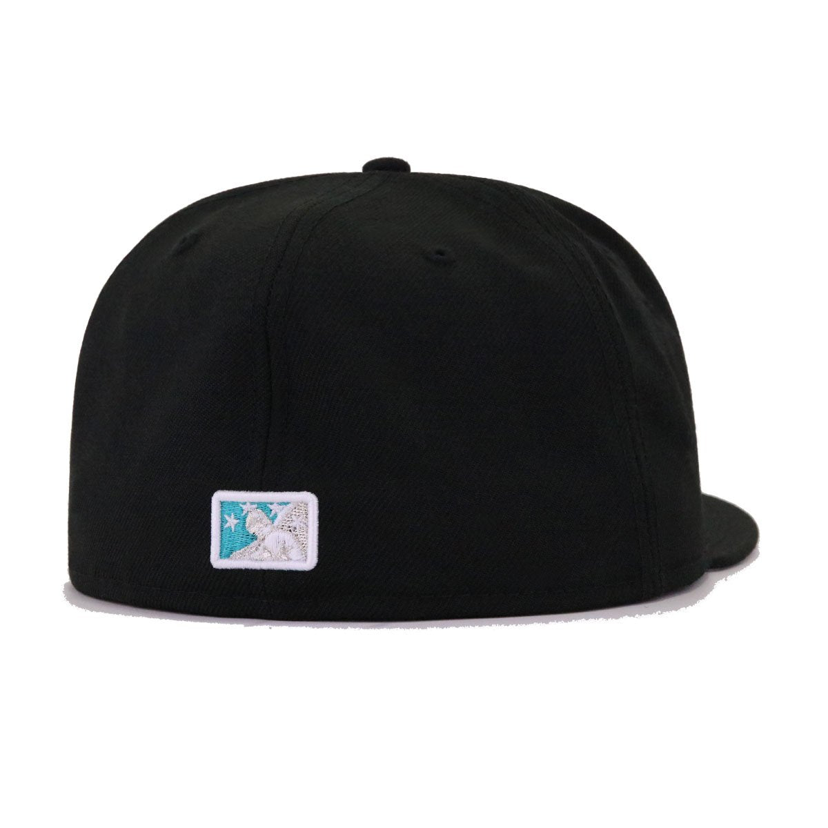 Portland Sea Dogs Black 1994 New Era 59Fifty Fitted