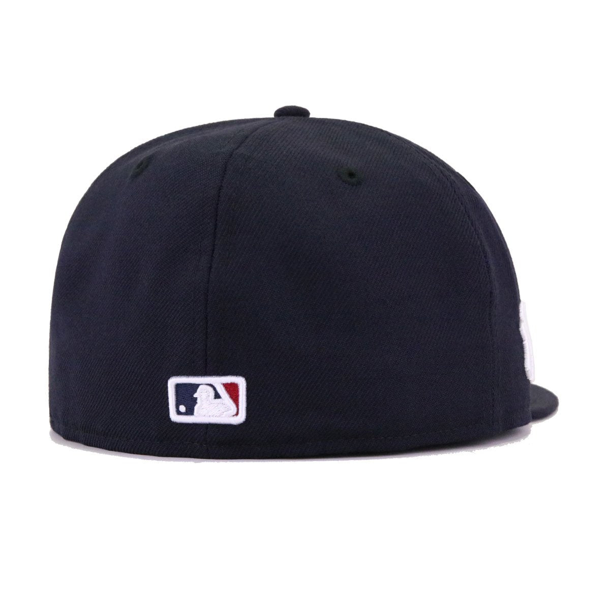 New York Yankees Navy American League Umpire New Era 59Fifty Fitted