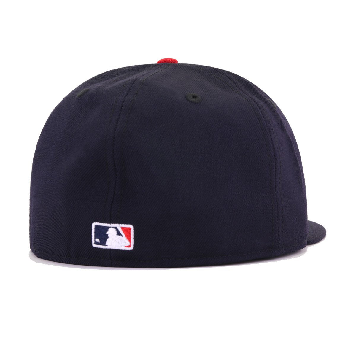 St Louis Cardinals Navy Cooperstown New Era 59Fifty Fitted