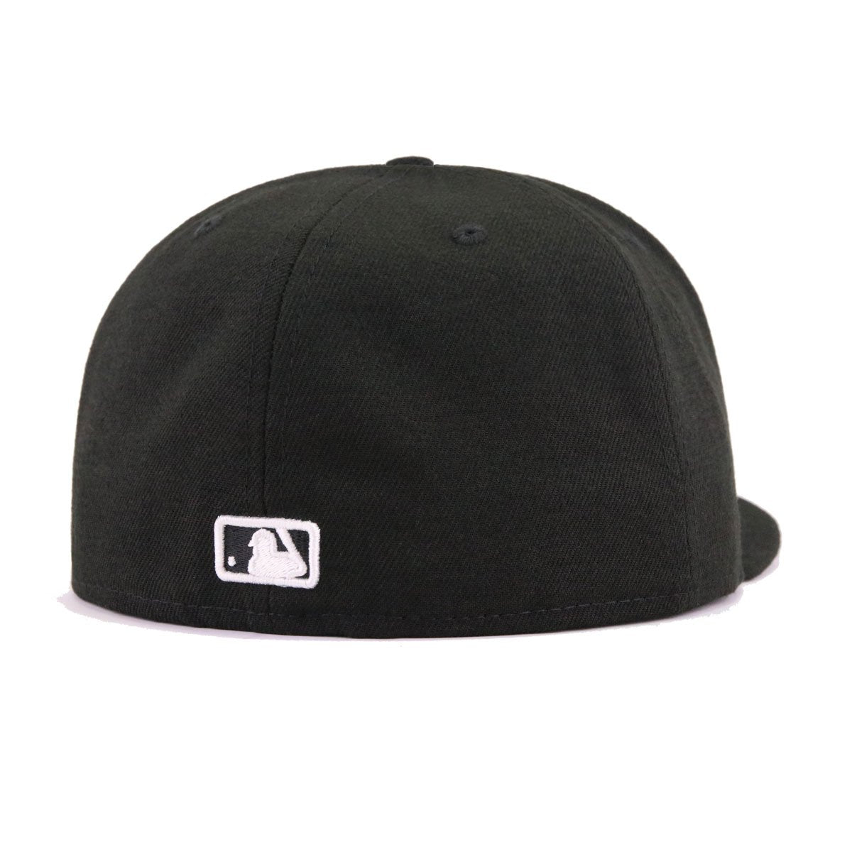 San Diego Padres Black New Era 59Fifty Fitted