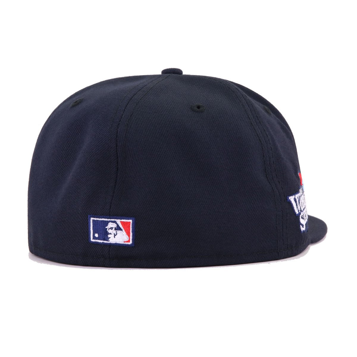 Boston Red Sox Navy Alternate 2013 World Series New Era 59Fifty Fitted