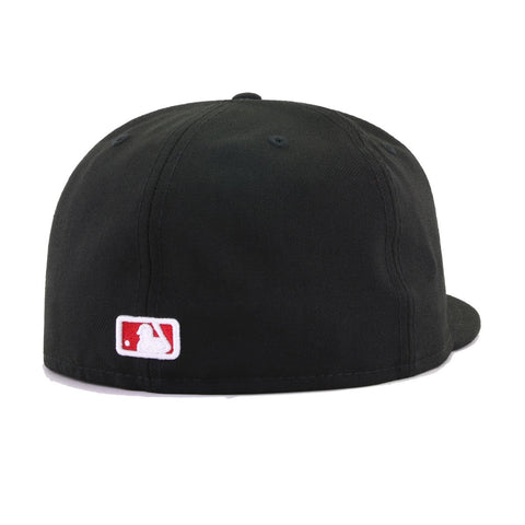 Scottsdale Scorpions Black New Era 59Fifty Fitted