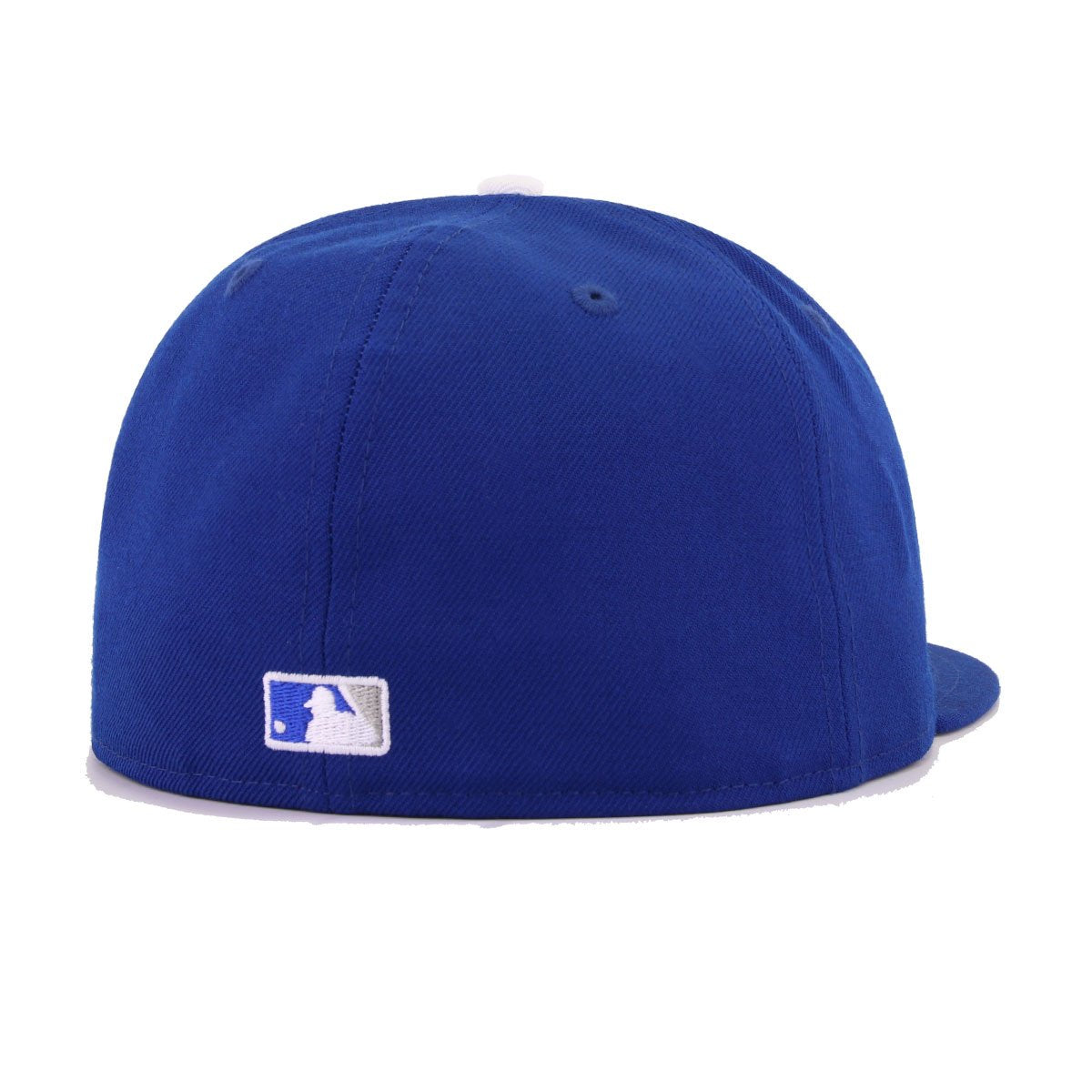 Kansas City Royals Light Royal Blue Cooperstown New Era 59Fifty Fitted
