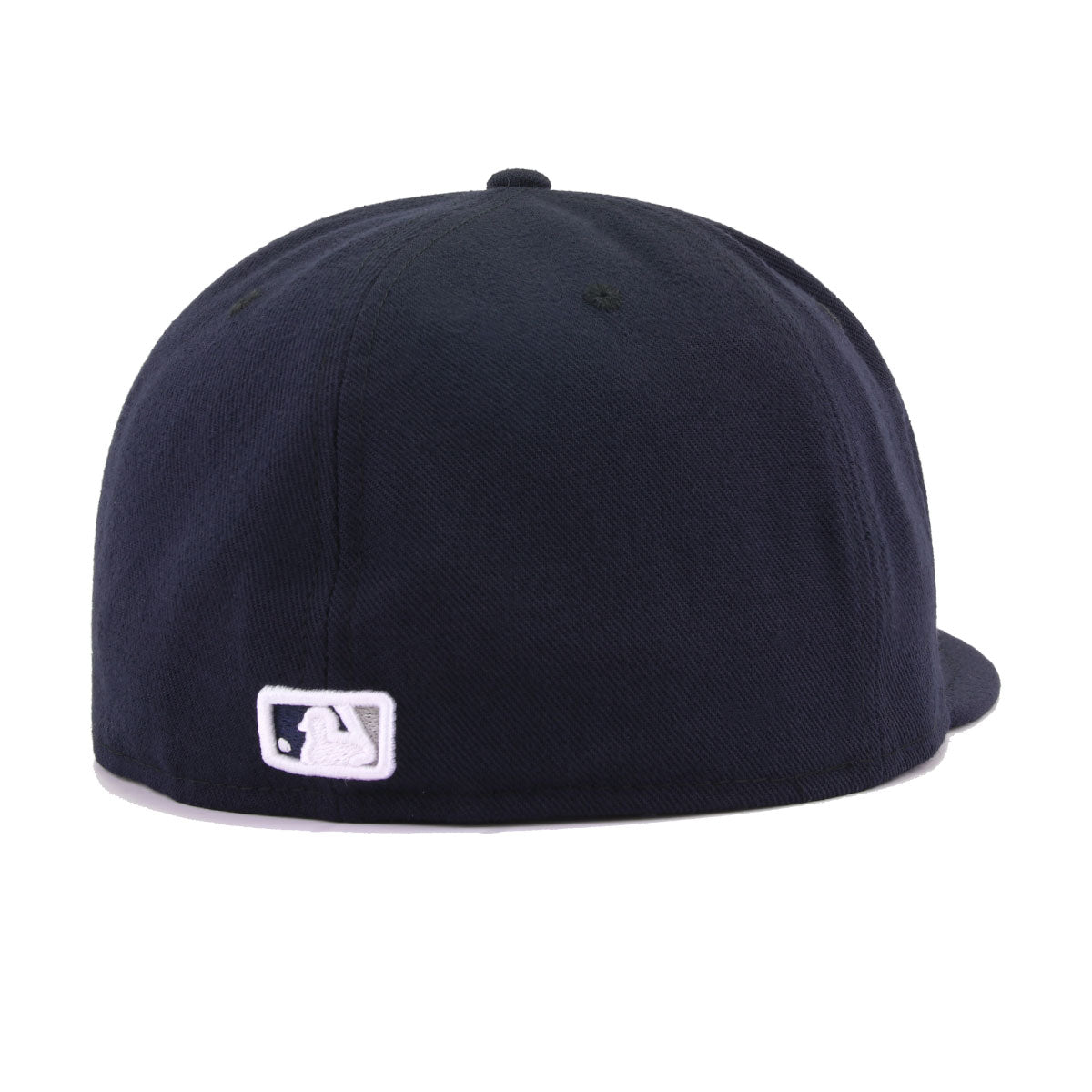 New York Yankees Navy On-Field Authentic Collection New Era 59Fifty Fitted