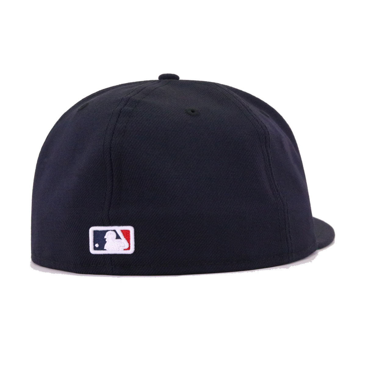 New York Yankees Navy Green Bottom New Era 59Fifty Fitted