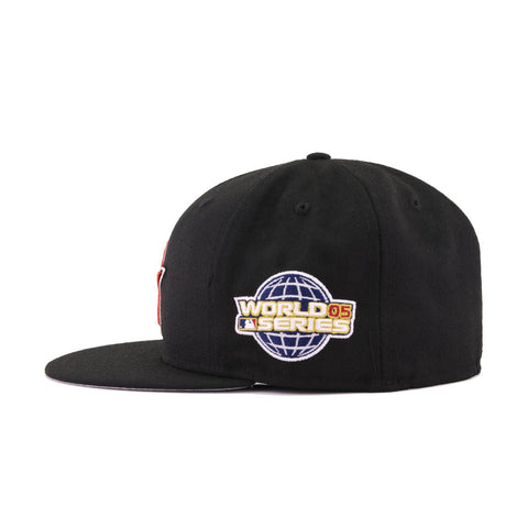 best service ba546 239f7 Shop Houston Astros Snapback Hats & Fitted Caps | Hat Heaven