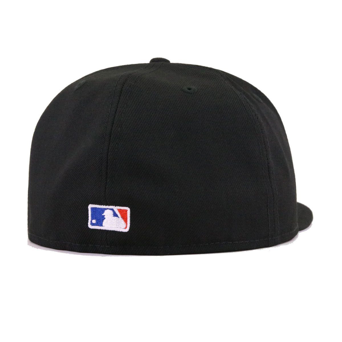 New York Mets Black Alternate 59Fifty Fitted