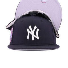 New York Yankees Navy Cooperstown 1978 World Series New Era 59Fifty Fitted