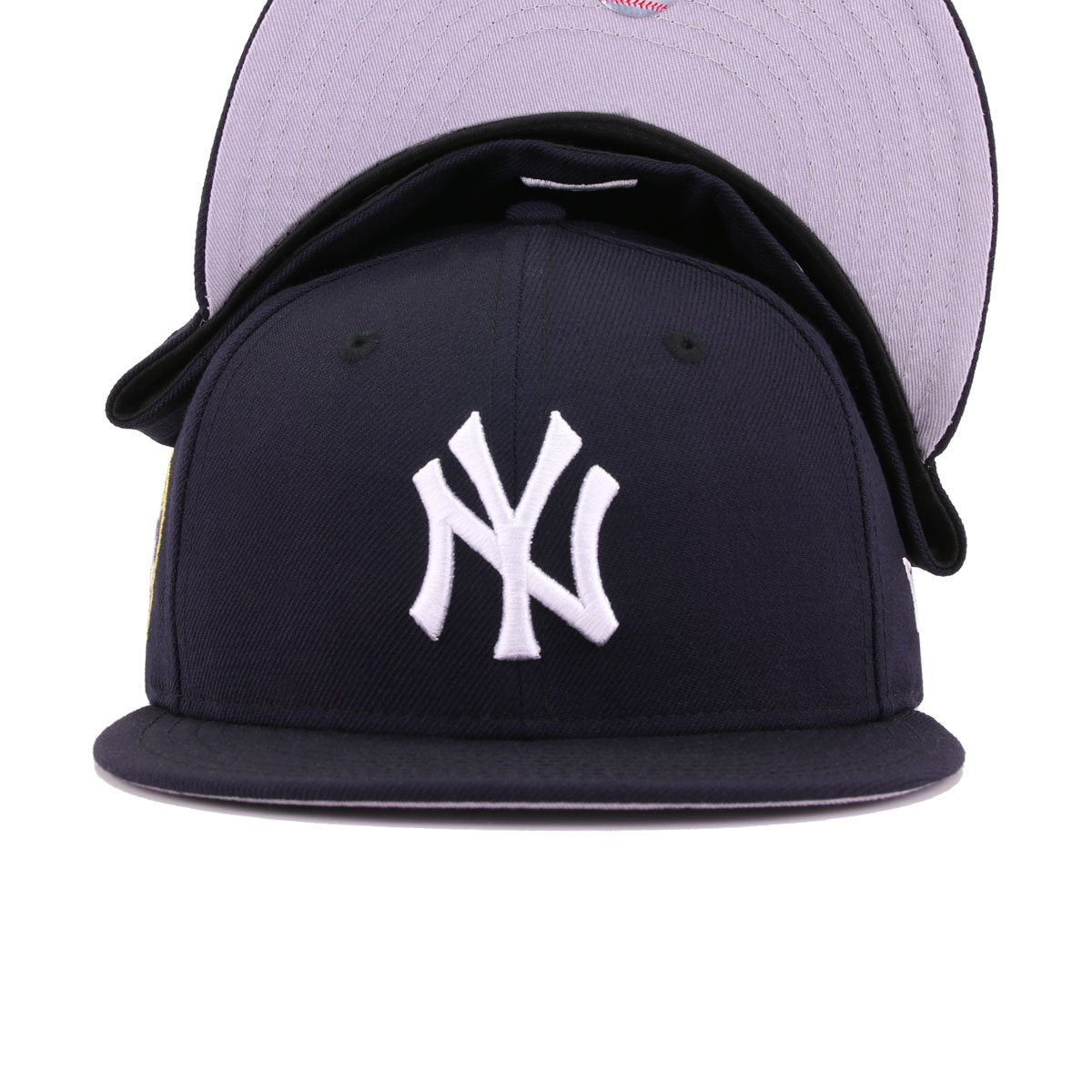 New York Yankees x FDNY Navy New Era 59Fifty Fitted