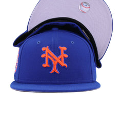 New York Giants Light Royal Blue 1942 All Star Game New Era 59Fifty Fitted