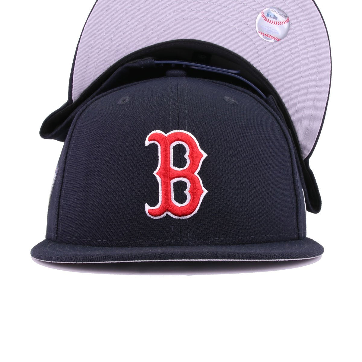 Boston Red Sox Navy 2018 World Series New Era 9Fifty Snapback
