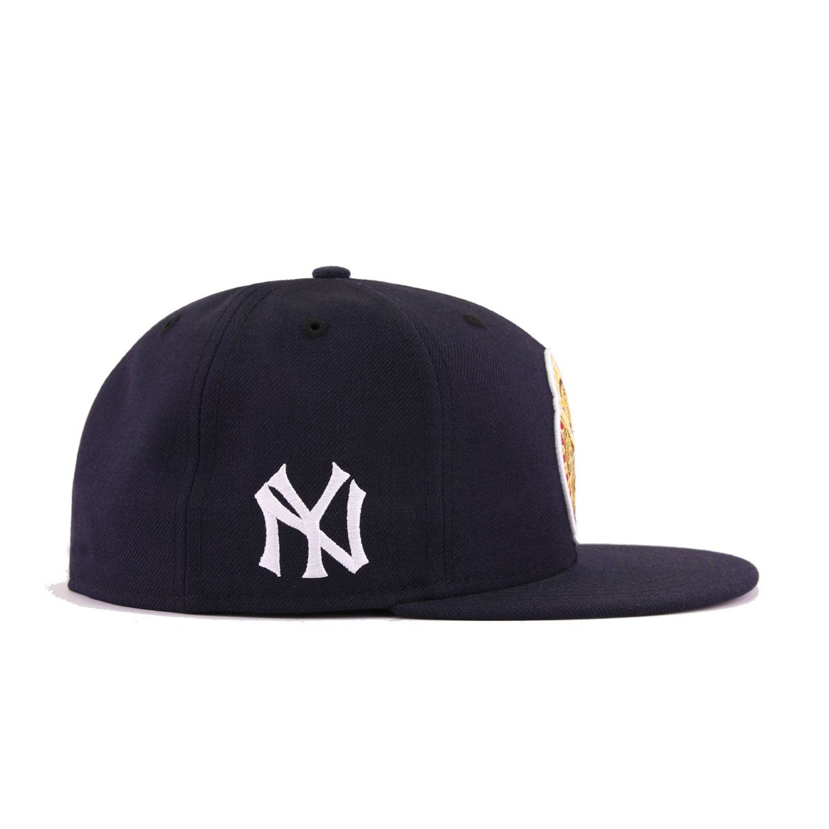New York Yankees Navy 1938 World Series Cooperstown New Era 59Fifty Fitted