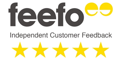 Seller-Services Feefo feedback