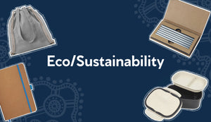 GO GREEN with ECO-FRIENDLY products