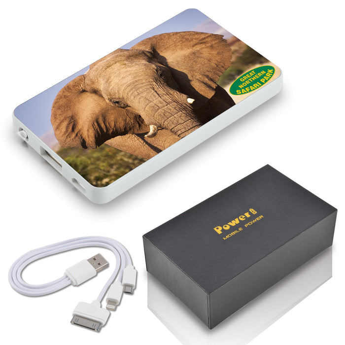 Photo Tablet Power Bank