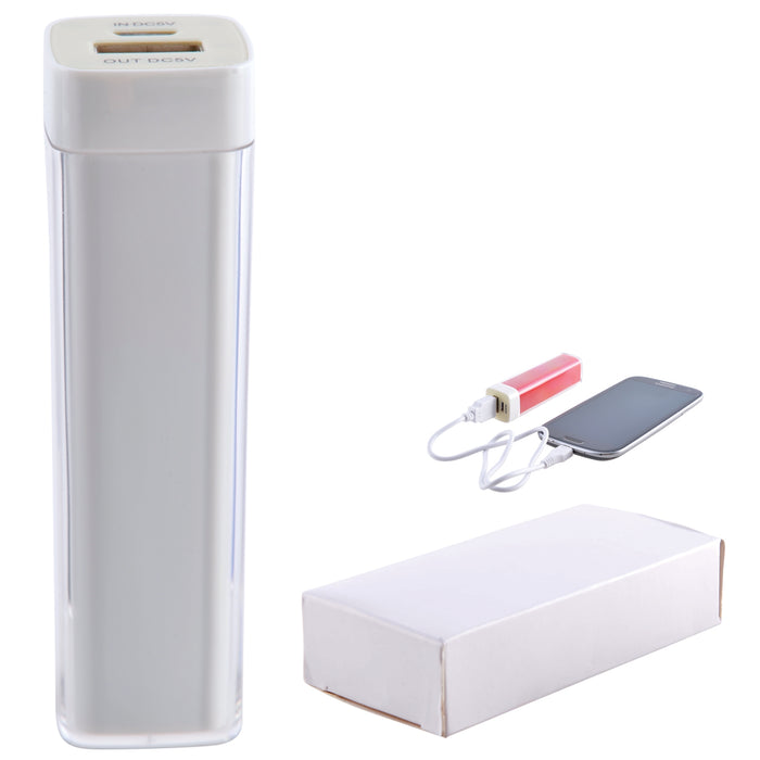 Essential Mobile Phone Power Bank