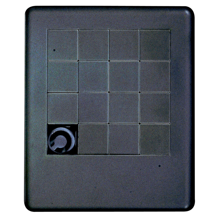 Custom Sliding Tile Puzzle