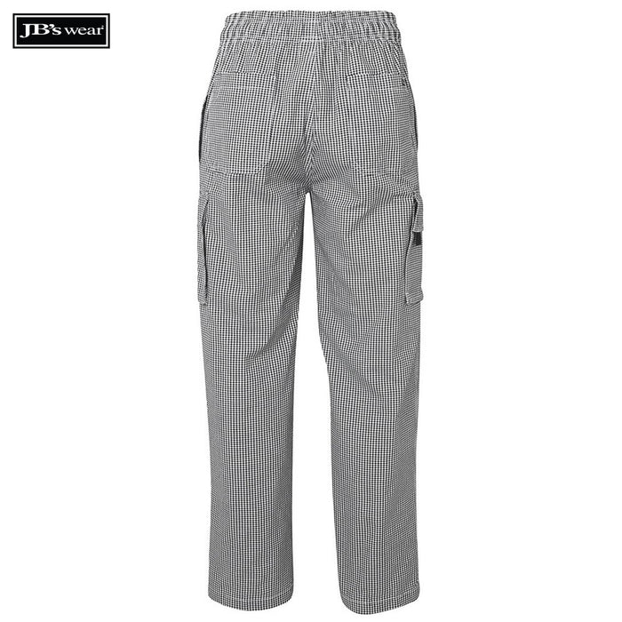 JB's Wear 5ECP Elasticated Cargo Pant