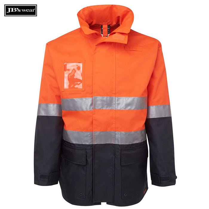 Image of JB's Wear Hi-Vis-Jackets, Style Code - 6DNLL. Contact Bpromo for Screen Printing on this Product