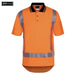 Image of JB's Wear Hi-Vis Polos, Style Code - 6DTSP. Contact Bpromo for Screen Printing on this Product