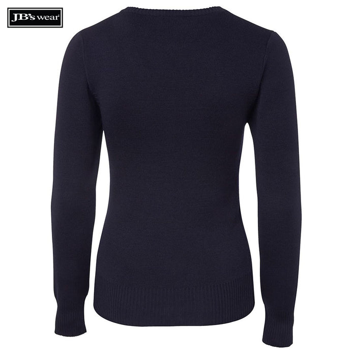 JB's Wear 6J1 Ladies Knitted Jumper