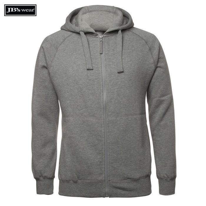 Image of JB's Wear Hoodies & Fleece, Style Code - S3FH. Contact Bpromo for Screen Printing on this Product