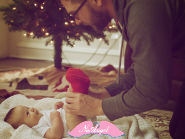 NuAngel Gift Guide: New Dads and Men