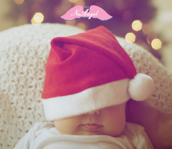 NuAngel Baby Gift Guide