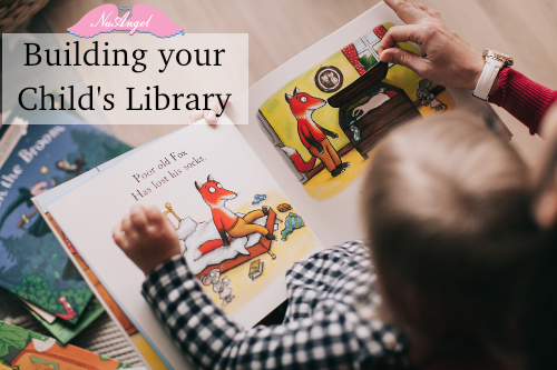 Building Your Child's Library