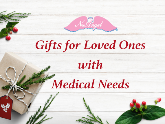 NuAngel Gifts for Loved Ones with Medical Needs