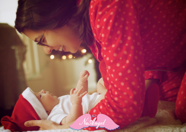 NuAngel Gift Guide for New or Expectant Moms