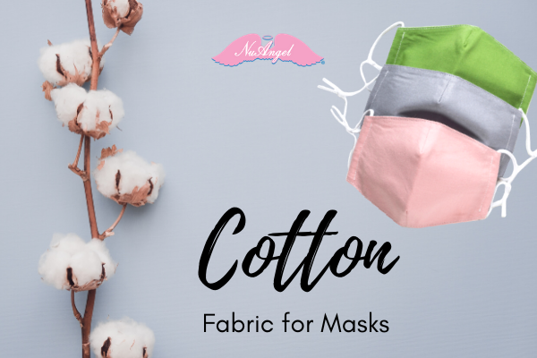 Cotton Fabric for Masks