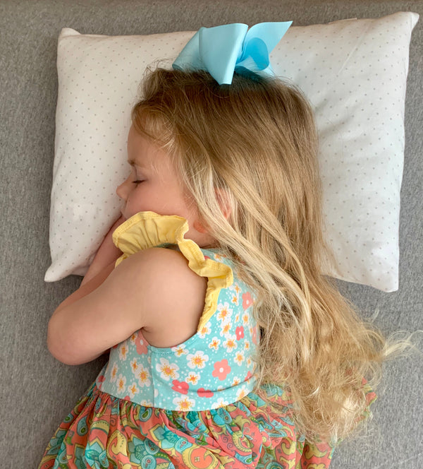 Toddler Pillow