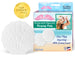 biodegradable disposable nursing pads in 30 count box