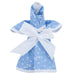 "Blue ""Jesus Loves Me"" Angel Baby Gift Set"