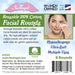 makeup remover facial rounds